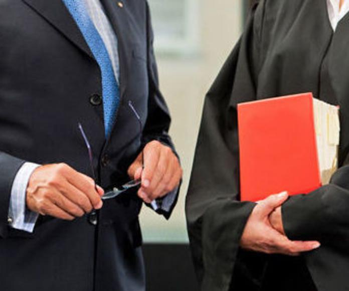 Derecho privado: Servicios de Bufete Leria y Martínez Abogados