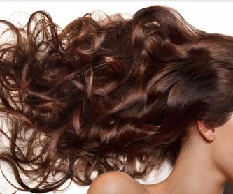 Extensiones de pelo: Servicios de AWA Diop