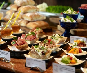 Catering para eventos en Santander