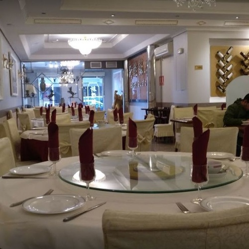 Restaurante chino en Madrid | Buen Gusto