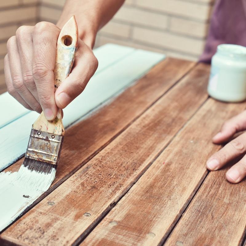 Carpintería exterior: Artesanos de la Madera de Carpintería Tosan