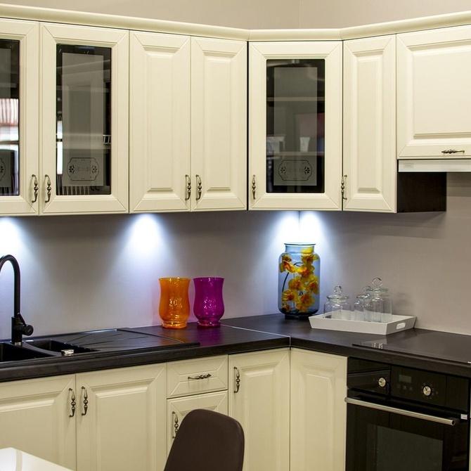 Las prestaciones de los muebles de cocina a medida
