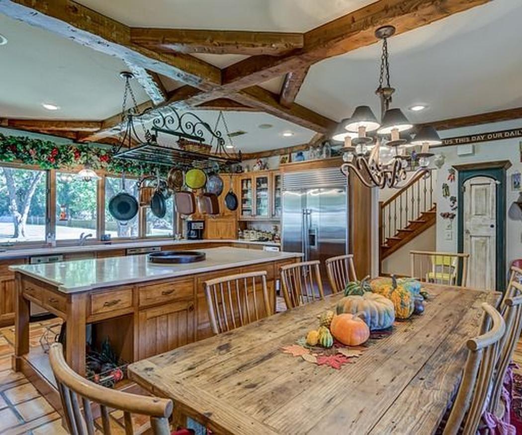 Razones para escoger muebles de madera maciza