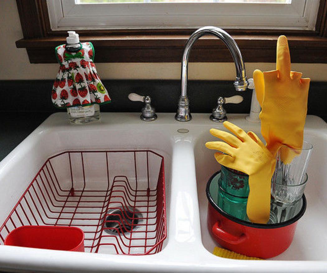 Cómo mantener tus tuberías limpias