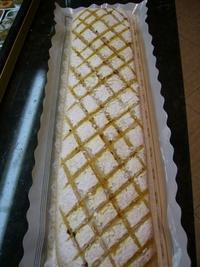 Pasteles y otros dulces: Productos y servicios de Pasteleria Maria