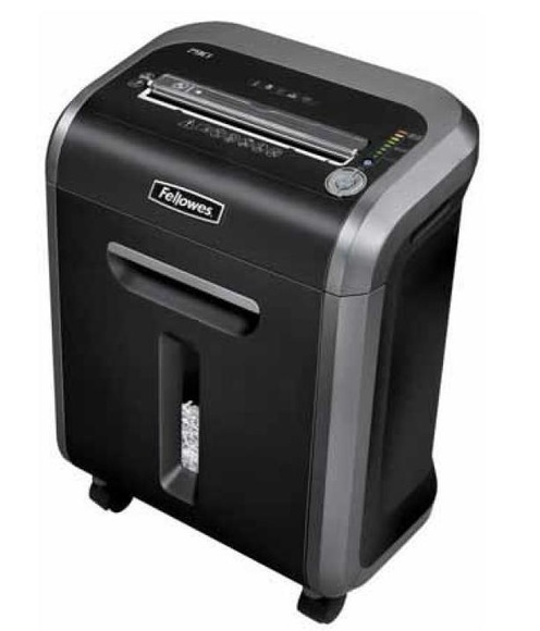 Destructora Fellowes 79Ci