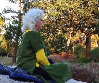 Flores de Bach: Actividades de Hanuman-Yoga Estudio