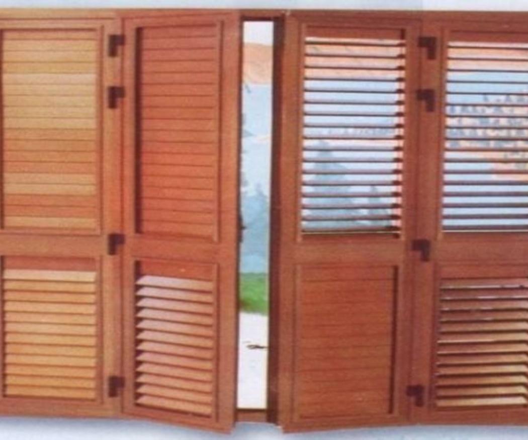 Diferentes modelos de ventanas donde elegir