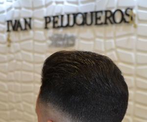 Galería de Peluquería masculina en Dos Hermanas   Iván Peluqueros
