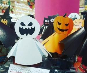 Dulces para Halloween Lanzarote