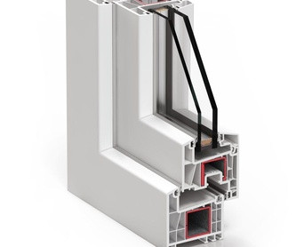 NORDIC 70 canal 16: Servicios de Aluminios Fergal