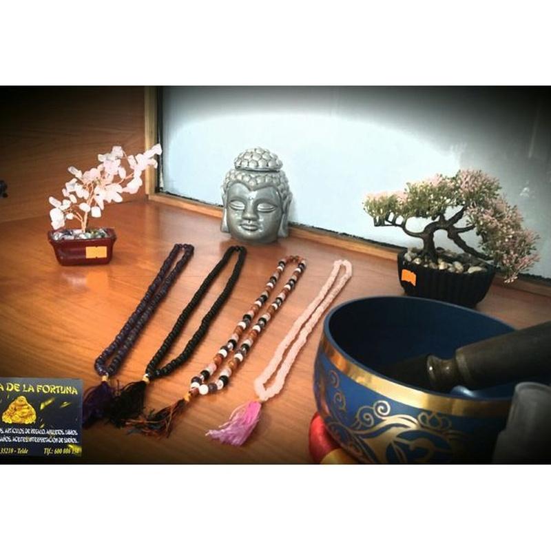 Envíos a domicilio: Productos y servicios   de El Buda de la Fortuna