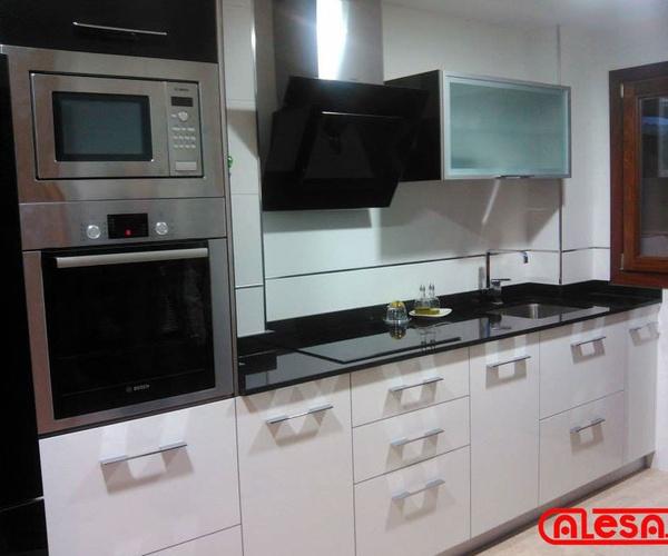 Muebles de cocina en Mallorca | Distribuciones Alesa