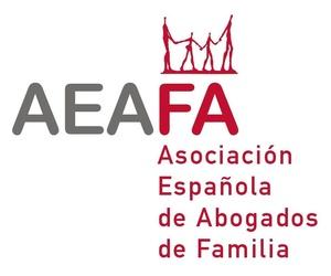ABOGADO MIEMBRO DE  LA ASOCIACIÓN ESPAÑOLA DE ABOGADOS DE FAMILIA