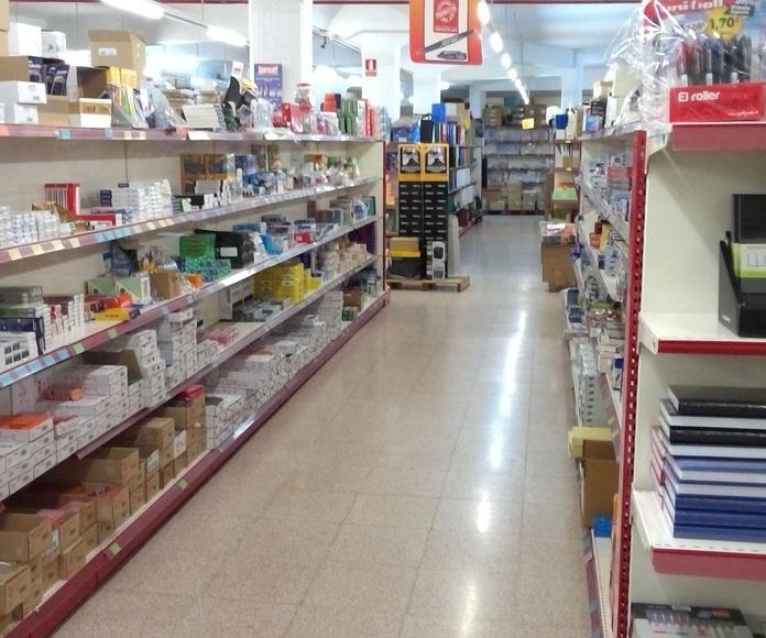 Compra online: Catálogo de Distribuciones Coplan, S. A.
