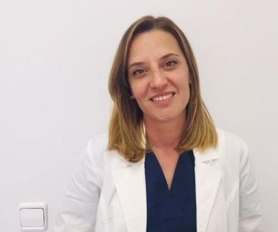 Dra. Ainhoa García Gómez