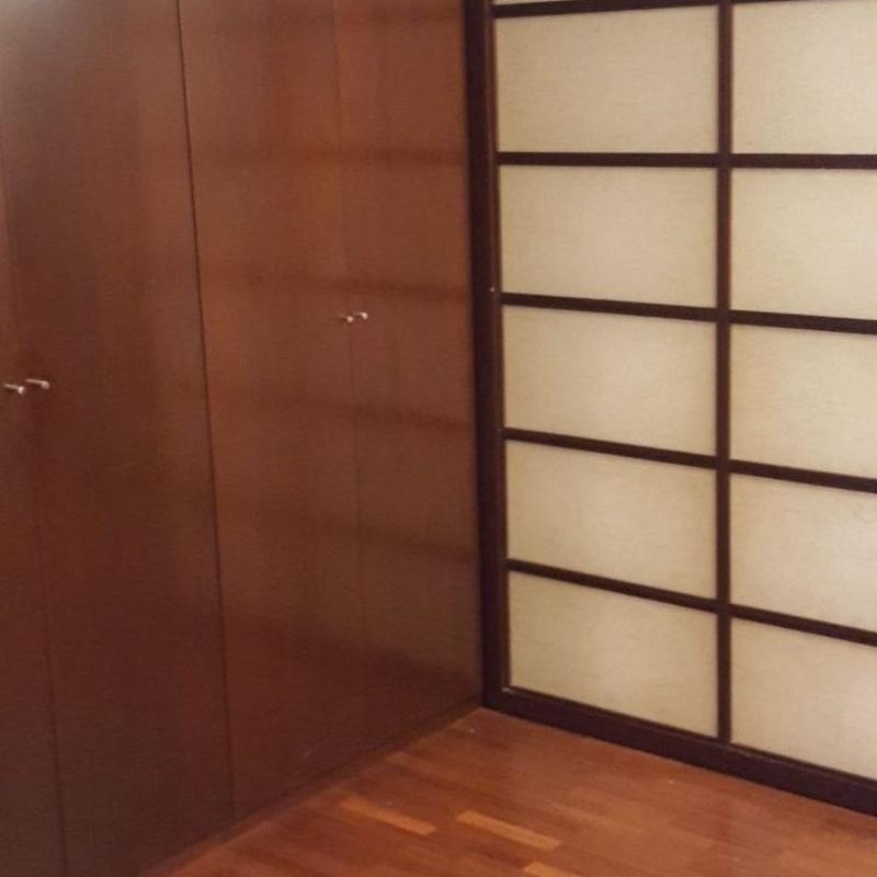 Piso muy Luminoso y Silencioso en Zona Alta residencial (Corachan): Productos  de CATASUS Y COMPA¥IA, S.A.