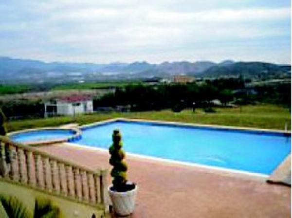 Instalación de piscinas en Murcia para tu vivienda