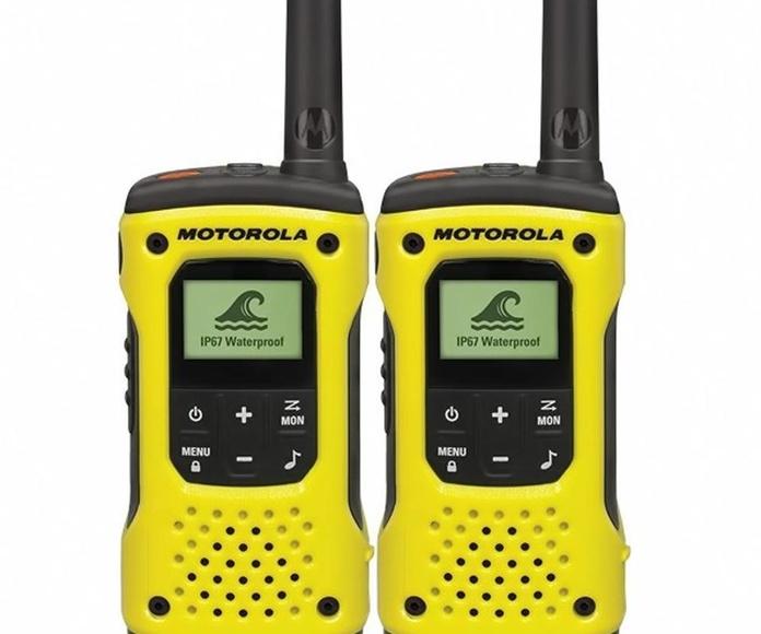 MOTOROLA T92: Catálogo de Olanni Electronics