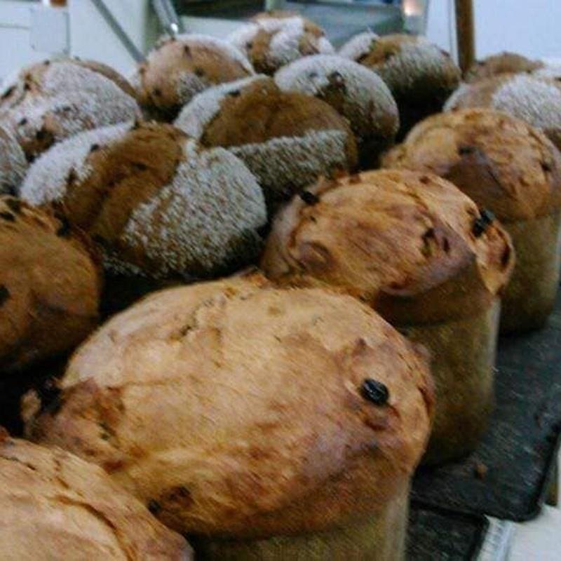 Bollería: Servicios de Panadería Mariola
