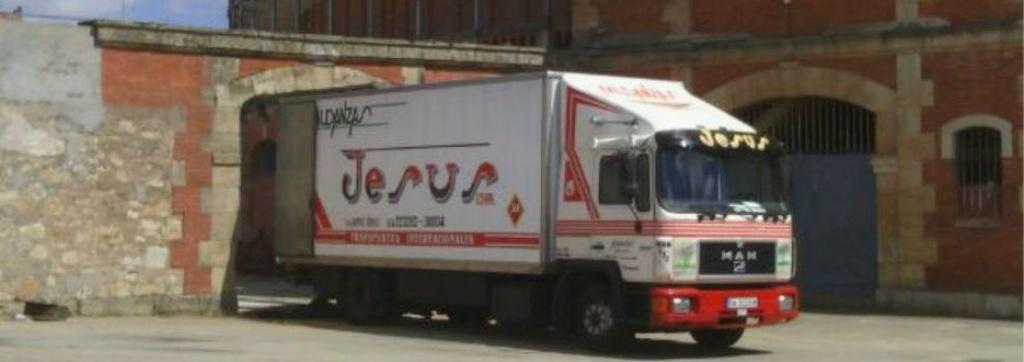 Mudanzas económicas en Salamanca | Mudanzas Jesús