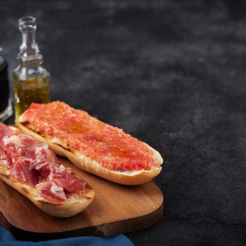 Desayunos: Nuestra carta de Restaurante de Comida Saludable Jengibre Fuengirola
