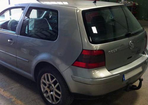 Reparación de arañazos de vehículos en Valencia