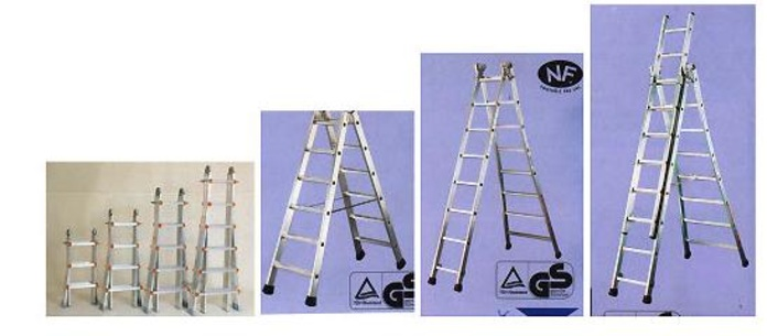 Escaleras: Productos de Bricolatge Martí