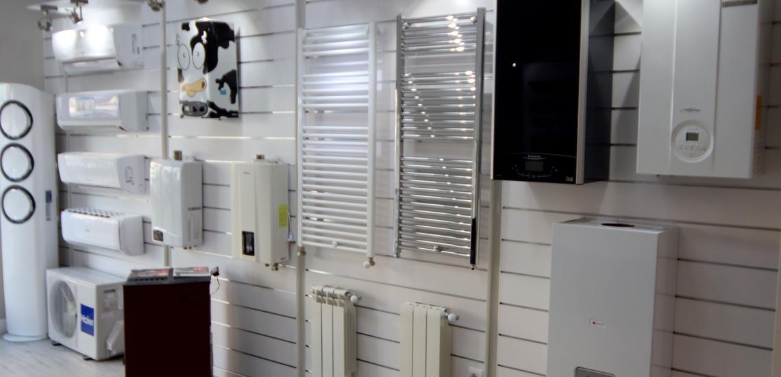 Empresas de calefacción en Badajoz con profesionales de confianza