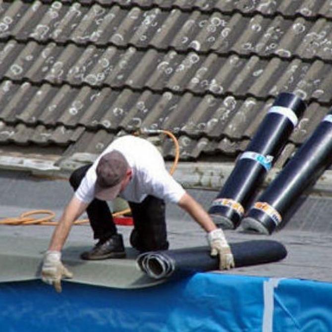 La importancia del sellado a la hora de impermeabilizar tu casa