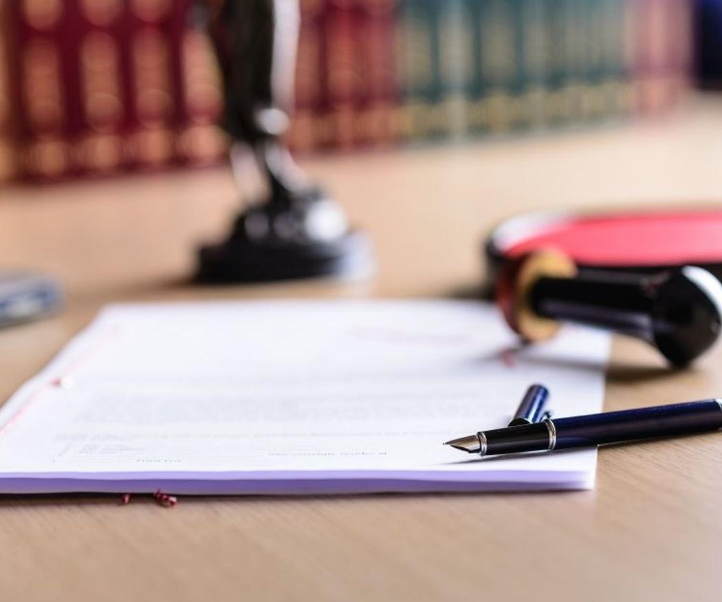¿Cómo se forma un notario?