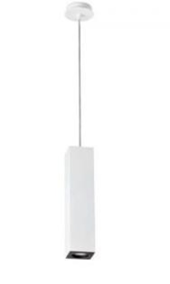 FOCO CON LED
