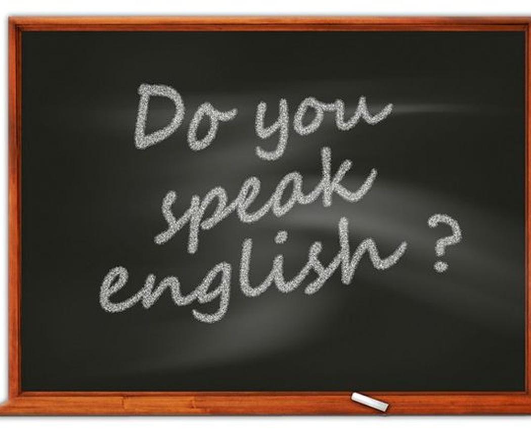 El inglés en los niños de 0 a 3 años