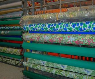 Lona de Piscina- Cobertor: Catálogo de Toldos Carabela
