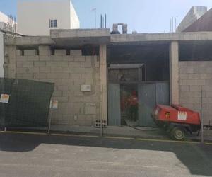 Comenzamos obra nueva vivienda unifamiliar en Alcalá