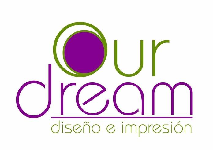 Diseño gráfico: Servicios de Our Dream