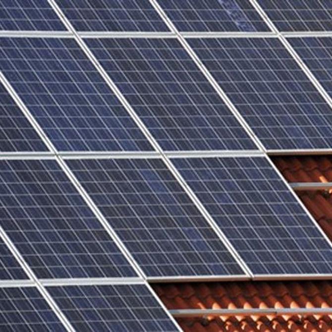 ¿Qué es la energía solar?
