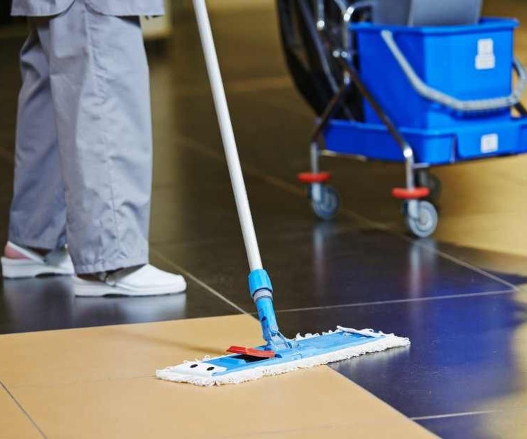 Beneficios de contratar una empresa de limpieza