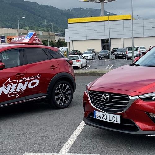 Carnet de conducir Barakaldo | Autoescuela Nino