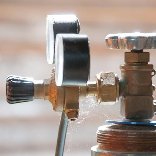Gases para soldadura y laboratorio Bizkaia