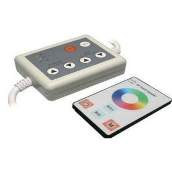 Controladores y amplificadores Led : Productos y servicios  de Energía Luz y Leds