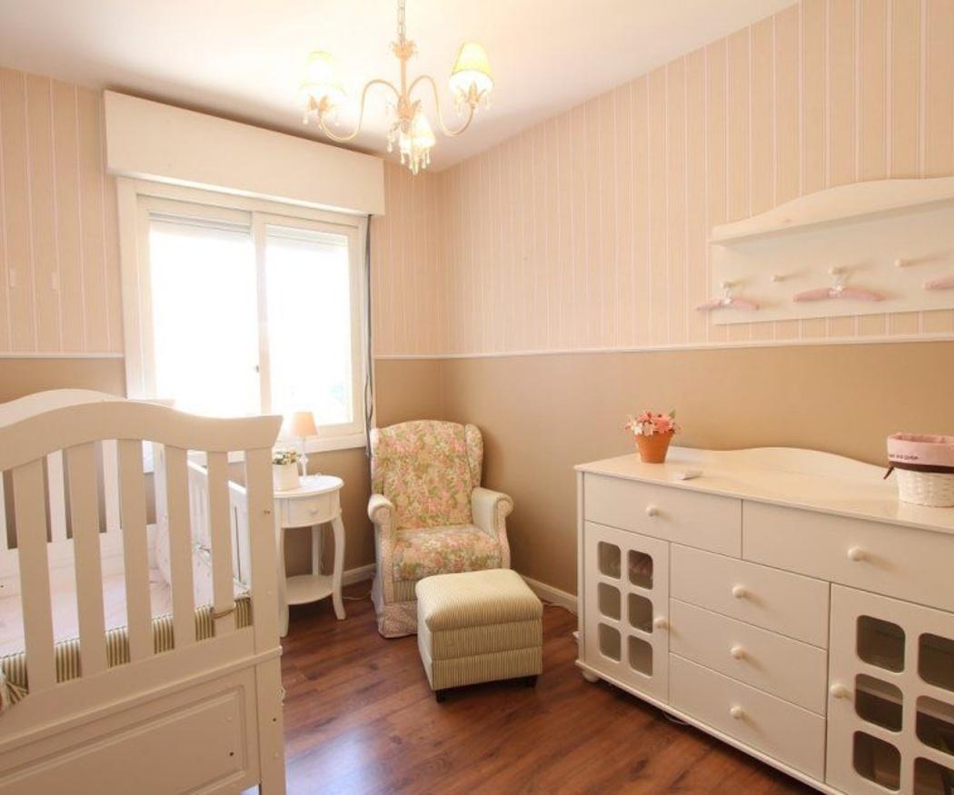 Cómo usar el aire acondicionado si hay un bebé en la casa