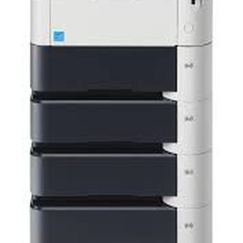 impresora laser monocromo olivetti