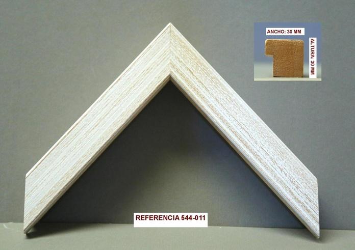 REF 544-011: Muestrario de Moldusevilla