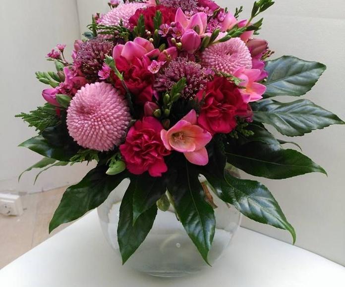 Ramos de flores: Productos y servicios de Espacio de Creación Acacia