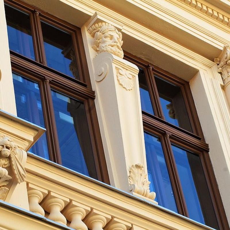 Limpieza de fachadas: Servicios de Limpiezas Julker, S.L.