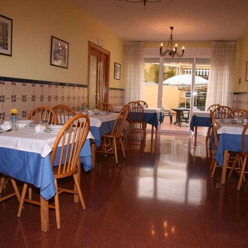 Residencias geriátricas en Zaratán | Residencia para Personas Mayores Santa Ana