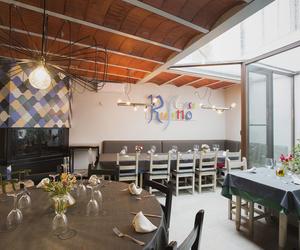 Restaurante para comidas de grupo junto al Castillo de Loarre, Huesca