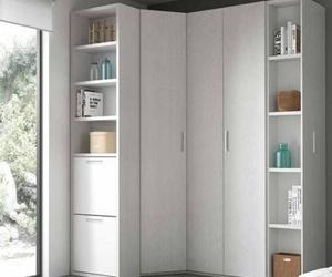 Armarios a medida : puertas abatibles, puertas plegables o puertas correderas, totalmente a medida de cada hueco