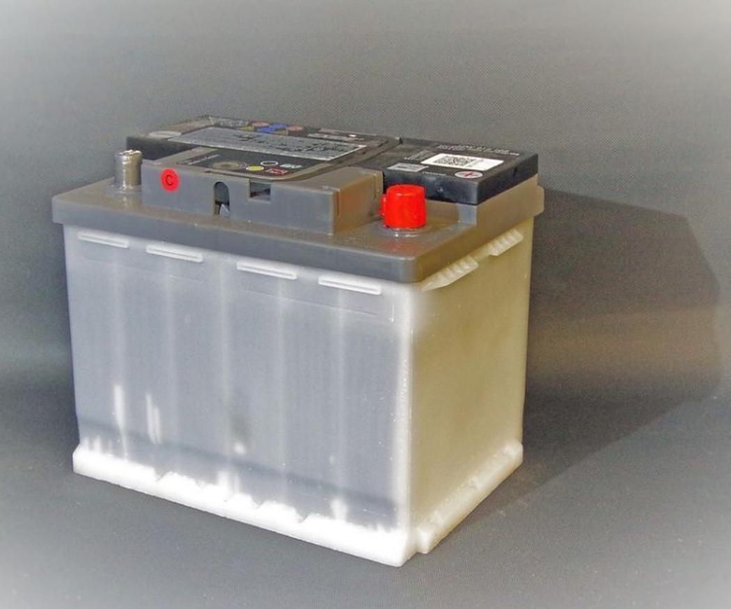 Pautas para cuidar la batería del coche